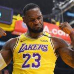 NBA – Le clan LeBron signe une pépite de la prochaine draft !