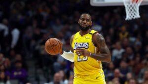 NBA – «LeBron James est le joueur le plus intelligent que j'ai vu jouer»