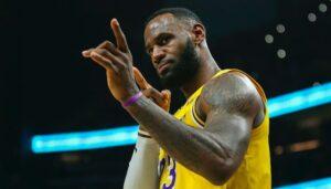 NBA – Le dernier joueur que les fans des Lakers poussent pour signer