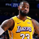 NBA – « LeBron James a menti à l'Amérique »