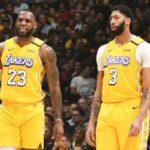 NBA – LeBron et Davis rejettent une 3ème superstar pour l'été 2021