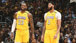 NBA – Les Lakers veulent leur troisième star !