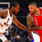 NBA – Damian Lillard pense qu'on ne sait pas tout sur le cas Kawhi Leonard