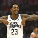 NBA – Lou Williams poussé vers la sortie, un gros prétendant dessus
