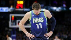 NBA – ESPN dévoile son MVP de la bulle, Luka Doncic bafoué !