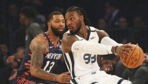 NBA – Les propos polémiques de Marcus Morris à l'encontre de Jae Crowder
