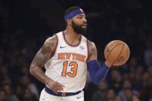 NBA – Les Knicks essuient un refus de la part des Clippers