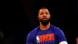 NBA – Les Clippers envisagent un nouveau poste pour Marcus Morris