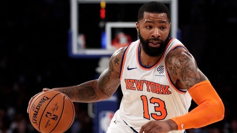 Lakers et Clippers sur Marcus Morris