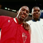 NBA – Shaq évoque son premier match « terrifiant » contre Michael Jordan