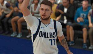 NBA – Simulation 2K : Finales de conférence