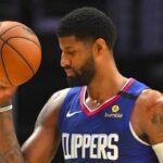 NBA – Un insider annonce Paul George sur le départ, une franchise évoquée