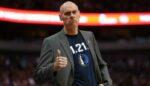 NBA – Rick Carlisle dévoile l'équipe qui joue le plus dur dans la ligue