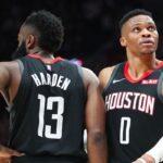 NBA – Les Rockets actifs sur le marché, mais qui cherchent-ils ?