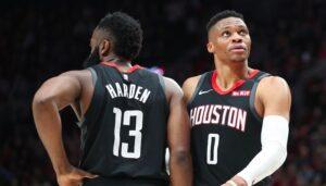NBA – « L'heure est venue de tout faire exploser pour les Rockets »
