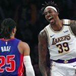 NBA – Le 5 majeur All-Résurrection que personne n'attendait