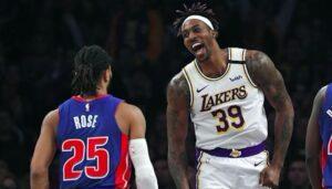 NBA – 5 destinations évoquées pour Dwight Howard, agent libre