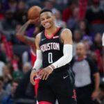 NBA – Westbrook rejoint LeBron et Oscar Robertson dans un club prestigieux