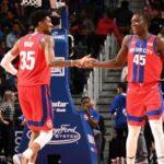 NBA – Dans les coulisses de la première titularisation de Doumbouya