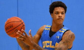 Shareef O'Neal à UCLA