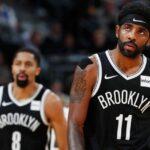 NBA – Un gros nom des Nets devient agent libre !