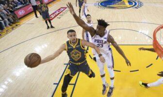 Pourquoi Stephen Curry est inarrêtable selon Jimmy Butler