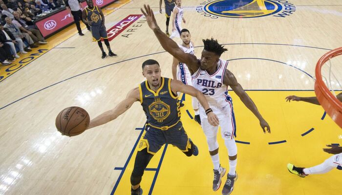 Pourquoi Stephen Curry est inarrêtable selon Jimmy Butler