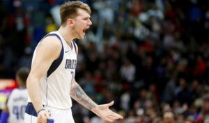NBA – Les Mavs poussent un coup de gueule sur Luka Doncic
