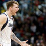 NBA – Luka Doncic réagit aux retrouvailles avec son ennemi juré en playoffs