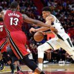 NBA – Le ressenti de Giannis sur l'extension d'Adebayo révélé !