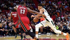 NBA – La stat alarmante pour les Bucks et Giannis avant d'affronter le Heat