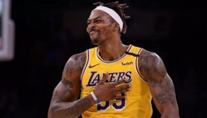 NBA – La grande promesse de Dwight Howard va être mise à l'épreuve