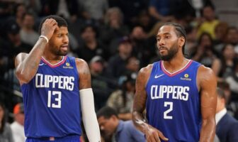 2 maillons faibles des Clippers pour le titre selon des exécutifs