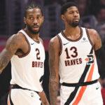 NBA – La grosse perte financière des Clippers durant ce hiatus