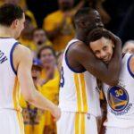 NBA – L'étonnante star proposée aux Warriors par un insider