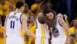 NBA – « Il est fait pour les Warriors, pas pour les Bulls »