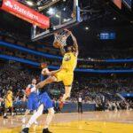 NBA – Que penser du trade entre Golden State et Dallas ?