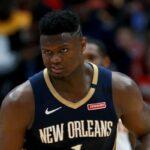 NBA – Zion Williamson totalement désemparé après l'humiliation face aux Wolves
