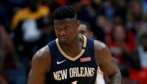 NBA – Très bonne nouvelle en vue pour Zion Williamson ?