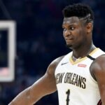 NBA – La métamorphose de Zion Williamson