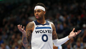 NBA – L'arme secrète des Wolves pour faire exploser D'Angelo Russell
