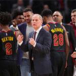 NBA – La vengeance puérile des joueurs des Cavs après la polémique des «thugs»