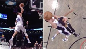 NBA – Aaron Gordon à deux doigts du alley-oop de l'année !
