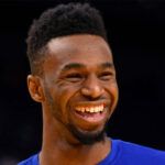 NBA – Andrew Wiggins réagit à la photo virale de sa transformation physique