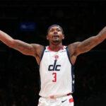 NBA – Dépité, Bradley Beal à deux doigts de craquer après son match