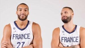 NBA – Evan Fournier s'insurge contre les critiques sur Rudy Gobert