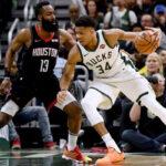 NBA – Le Top 5 MVP du mois de février