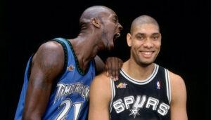 NBA – Le meilleur 5 all-time… uniquement avec des ailiers forts