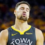 NBA – Klay Thompson fait une terrible révélation… et une grosse promesse pour 2022