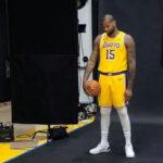 NBA – Les Lakers se séparent de DeMarcus Cousins !